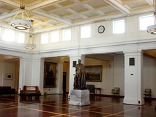 O P H Kings Hall