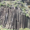 Organ Pipes Geological Feature