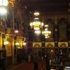 Oriental Theatre Lobby