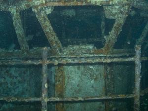 USS Oriskany CV-34 Diving Site