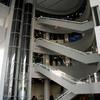 Osaka Science Museum Interior