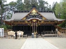 Ōsaki Hachiman Gū