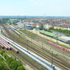 München Ost Station