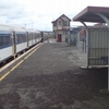 Otahuhu Train Station