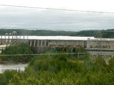 Otter Rapids Generating Station