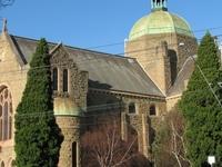 Basílica de Nuestra Señora de las Victorias