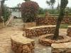 Masai Eco Lodge Stone Seatie