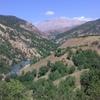 Parque Nacional del Valle Munzur