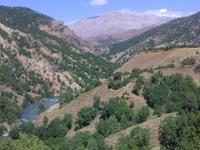 Munzur Valley National Park