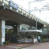 Ōyamazaki Station