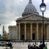 The Pantheon At Place Du Panthéon