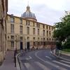 Entrance To Rue De Seine