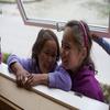 Paamiut Kids Playing