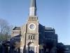 Church In Baarn