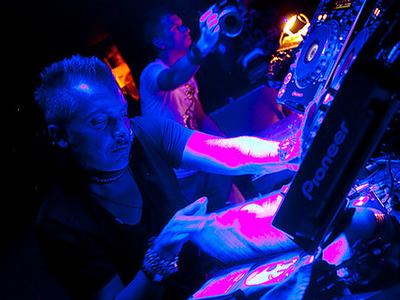 Pacha London Nightclub