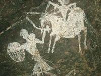 Pachmarhi Rock Art