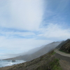 Pacific Coast Highway Near North Of Fort Bragg