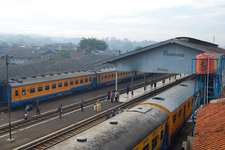 Padalarang Station
