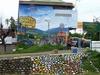 Padang Mural - Indonesia