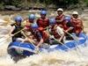 Padas River White Water Rafting - Sabah
