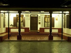 Padma Vilas Heritage Home