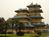 Pagodas At Nanjing