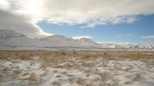 Pahranagat Snow