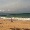 Paia Beach Looking West