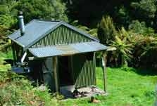 Pakihi Hut