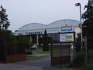 Paks Nuclear Power Plant Ltd's Pool - Hungary