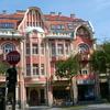 Palacio Bogenrieder
