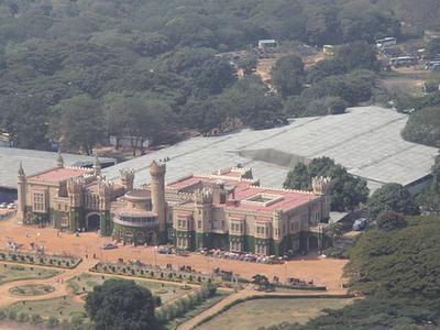 Palace Guttahalli