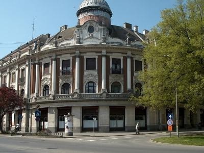 Palace-Makó