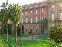 Palace of Capodimonte