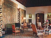 Palacio de los Marqueses de Viana