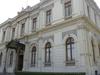Palacio Cousino - Santiago