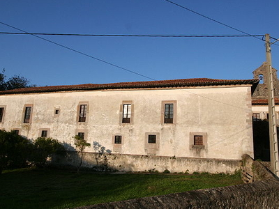 Palacio De Espriella