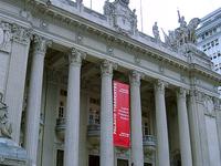 Palacio Tiradentes