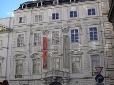 Palais Mollard-Clary