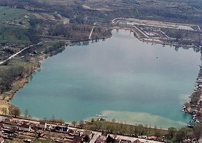 Palatinus Lake - Hungary