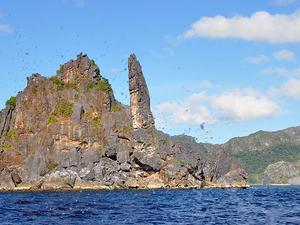 Ilha Palawan