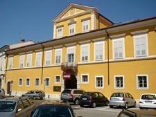 Palazzo Cronberg