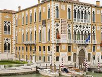 Palazzo Cavalli Franchetti-
