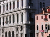 Palazzo Corner And The Palazzo Barbarigo Minotto
