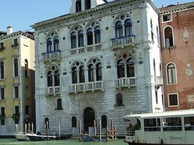 Palazzo Corner Spinelli