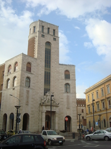 Palazzo Delle Poste Grosseto