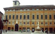 Palazzo Delle Piane.