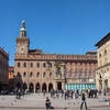 Palazzo D'Accursio In Bologna