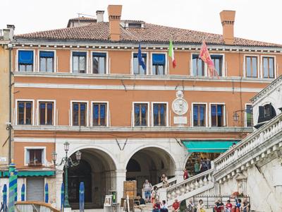 Palazzo Dei Dieci Savi