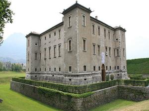 Palacio de Albere